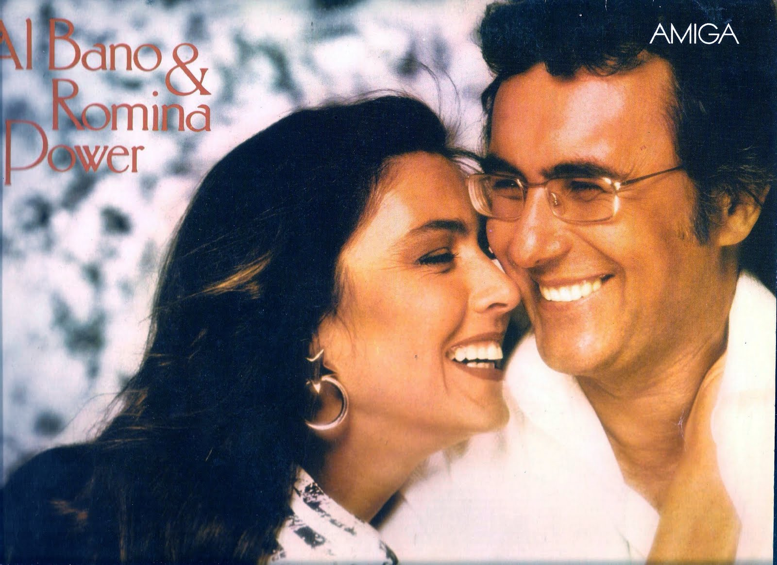 After 18 Years Al Bano And Romina Power Will Sing