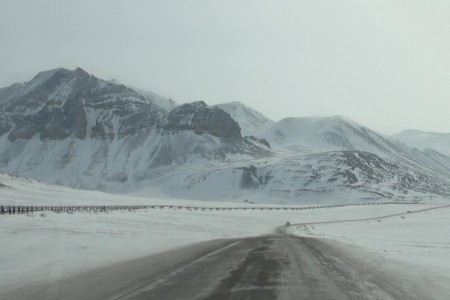 James W. Dalton Highway