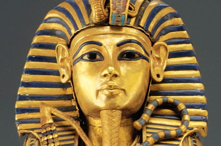famous pharaohs facts