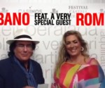 Al Bano and Romina Power in concert Bucharest