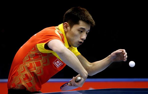 Jike Zhang