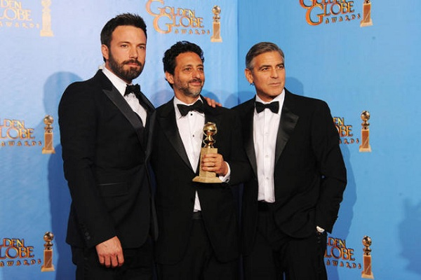 Golden Globes Awards and the Path to Glory