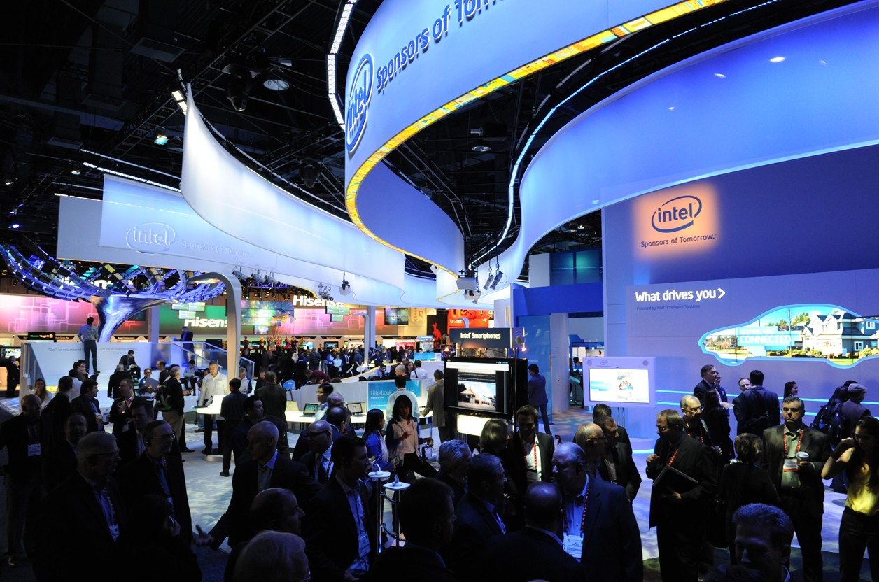 Technological Inventions Presented at CES 2013 (Consumer Electronics Show)