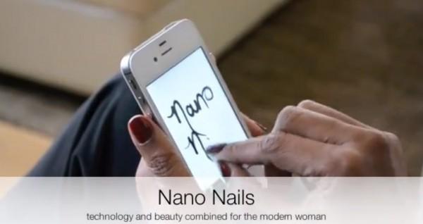 Nano Nails