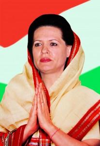 Sonia Ghandi