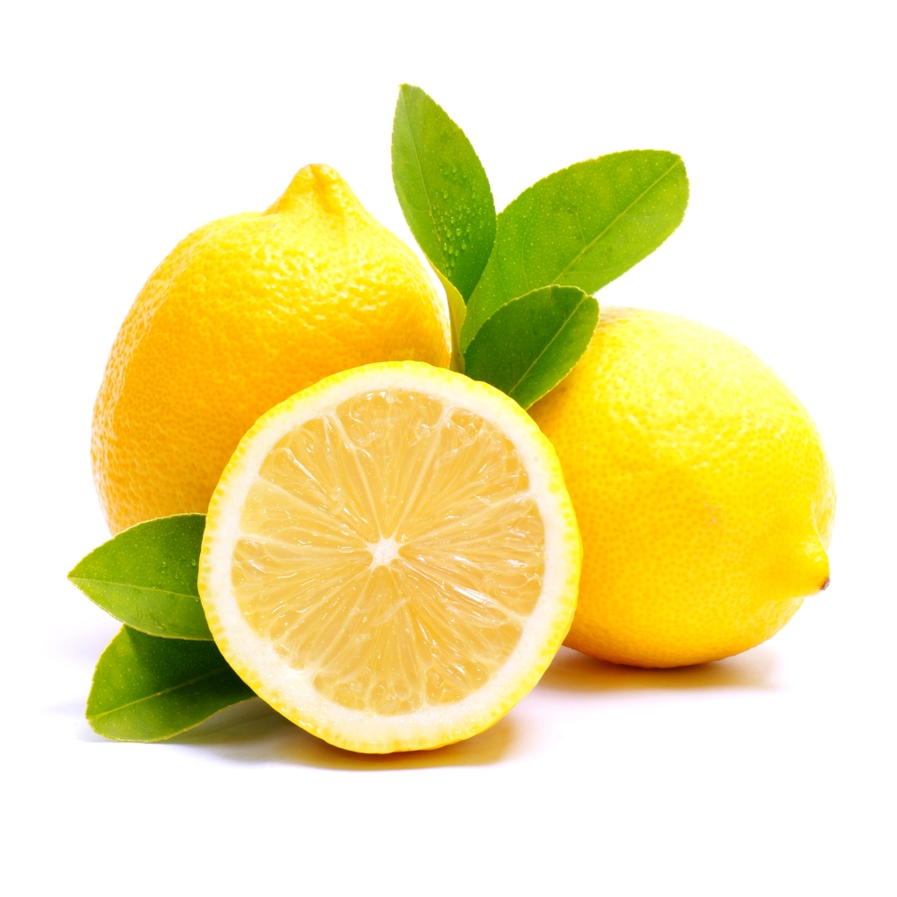 Lemon and Lemon Peels Have Health Benefits and Domestic Use