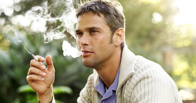 Third-hand Smoking Affects Human DNA