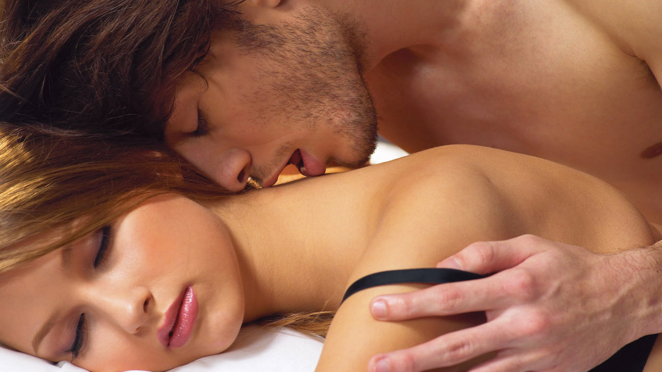 9 Hottest Women's Sexual Fantasies