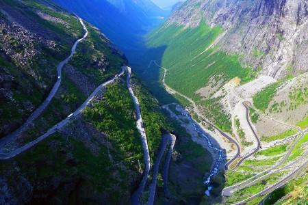 Road Patiopoulu - Perdikaki