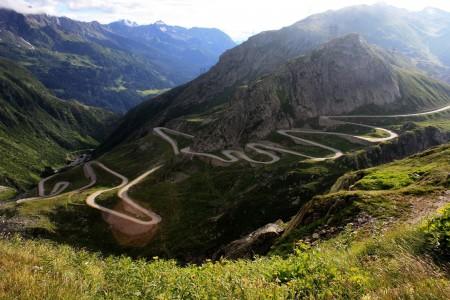 Trollstingen Road