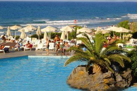 crete island hotel