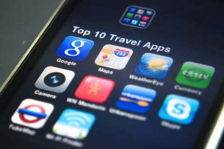 top apps travel