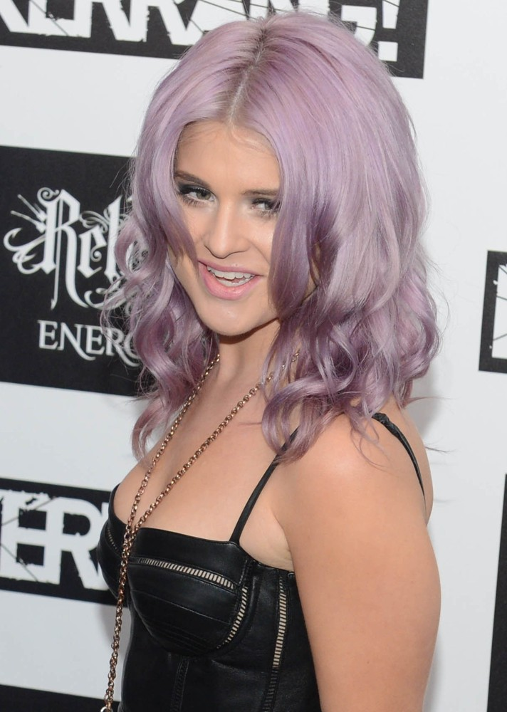 kelly osbourne kerrang awards