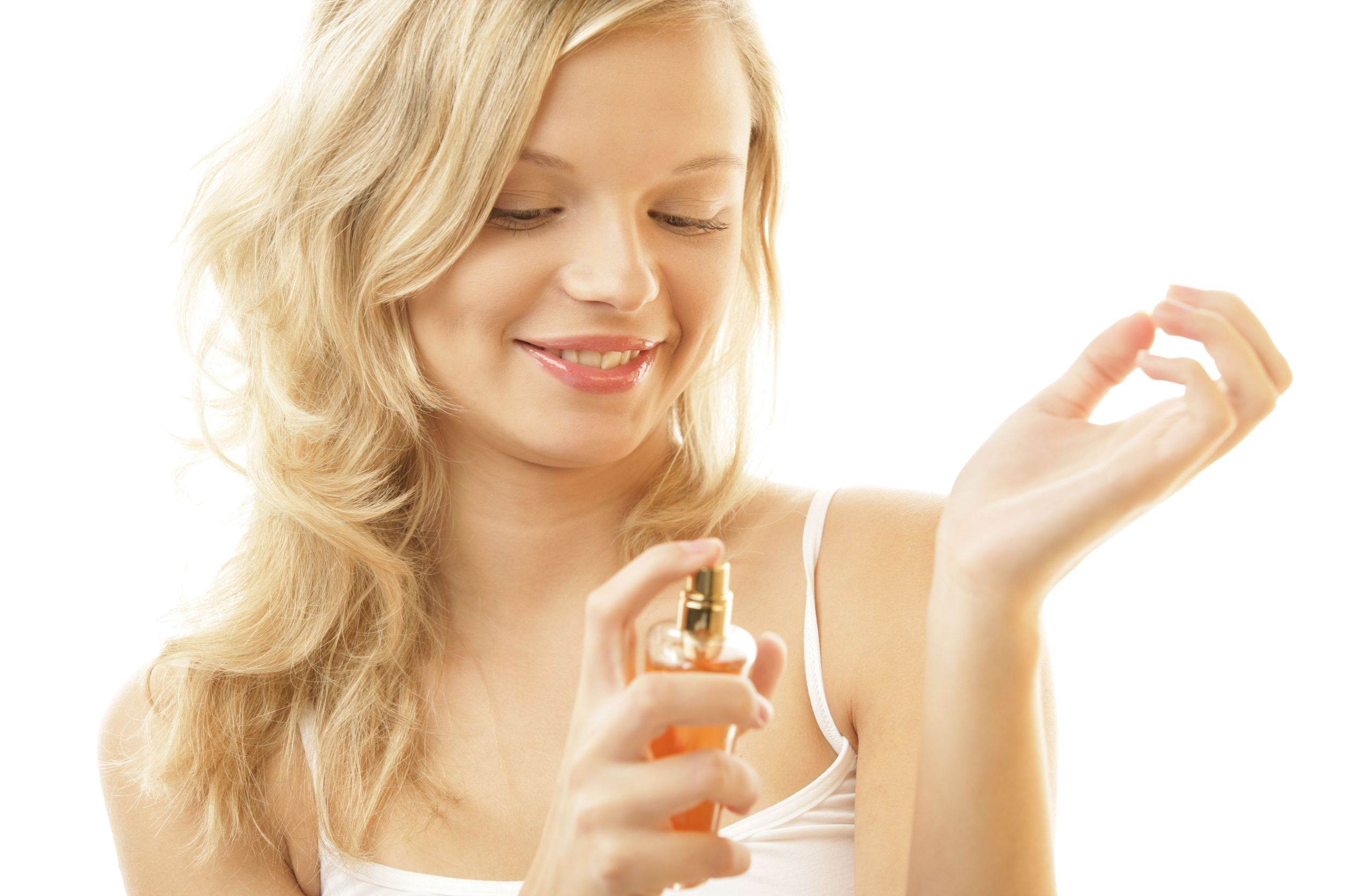 How to Choose the Perfume that Suits You