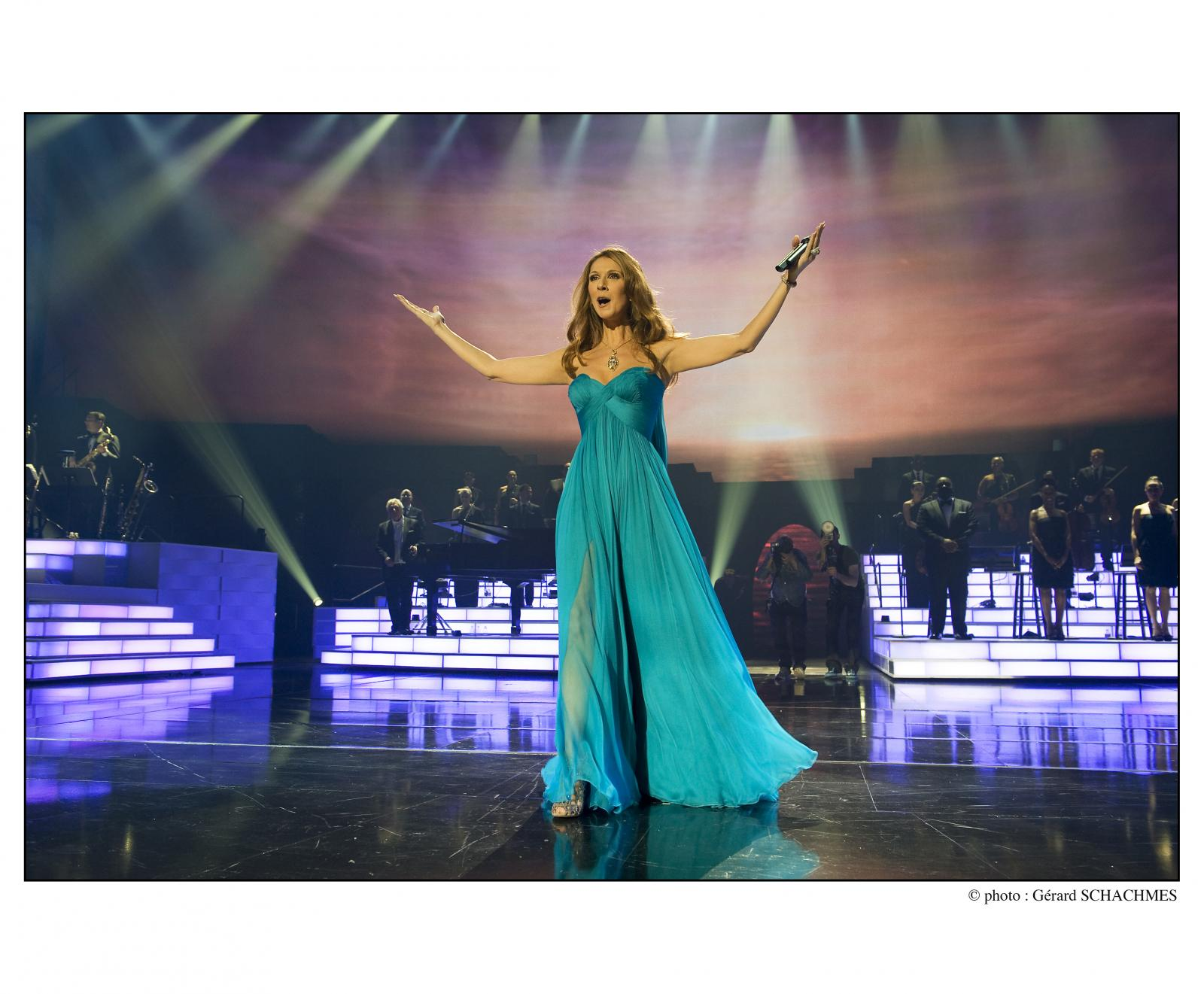 The Incredible Life and Career of Celine Dion