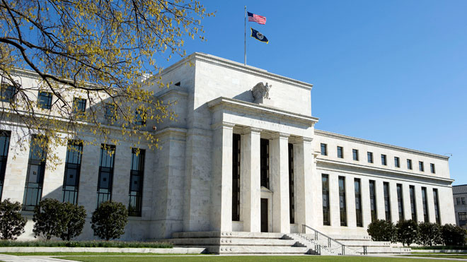 Global Financial Stability Depends on the Fed