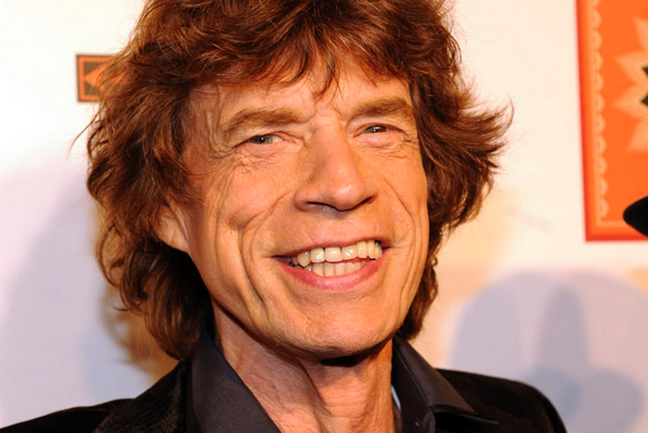 The Rolling Stones Lead Singer Mick Jagger Will Become Great Grandfather