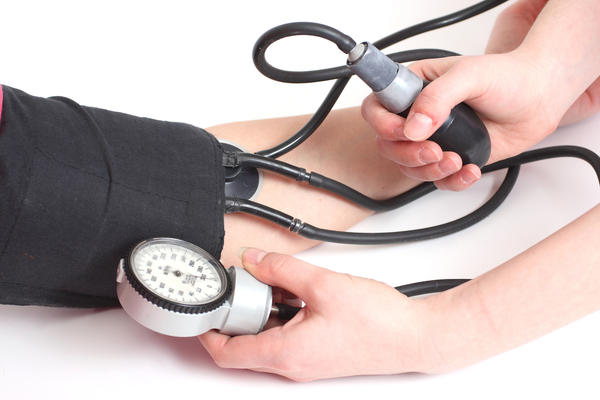 How Can you Prevent High Blood Pressure