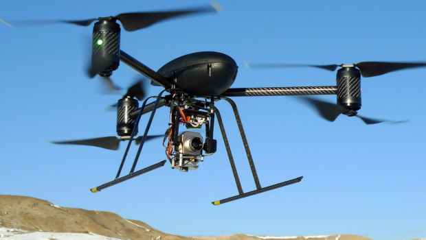 Drones Could Play a very Important Role in People's Life in the near Future