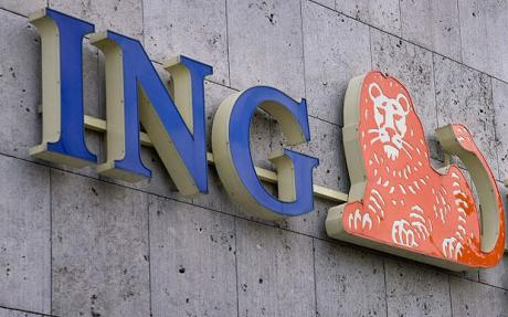 ING Pay Ahead of Schedule in Netherlands, State Aid Granted