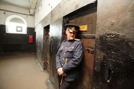 Karosta Latvia?s Prison Hotel