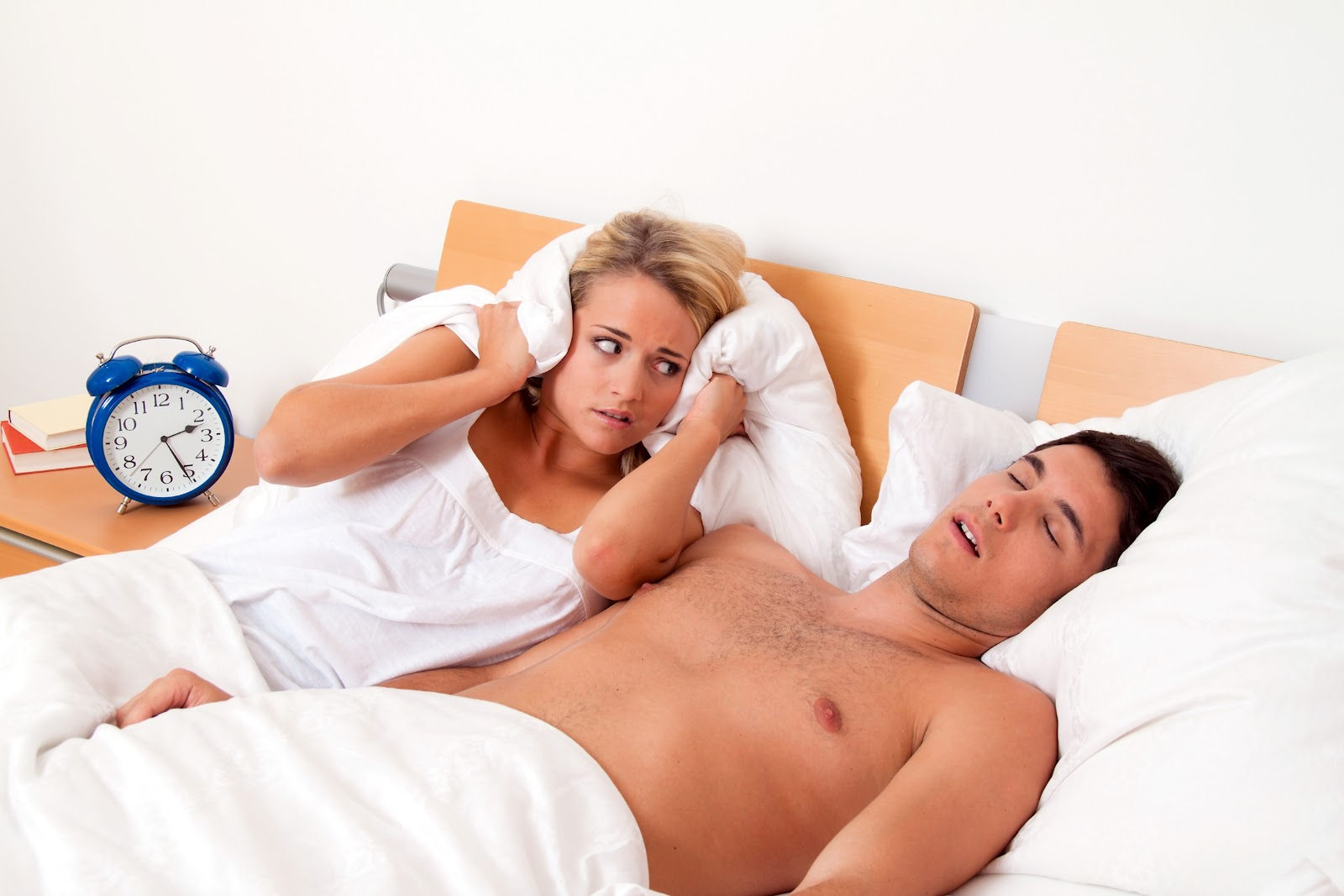 Causes and Remedies for Snoring