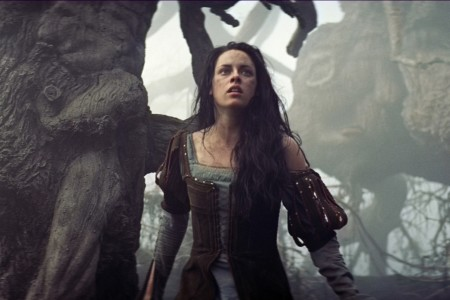Film Title: Snow White and the Huntsman
