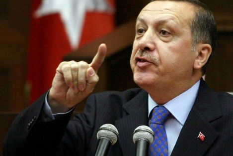 Turkish Prime Minister Recep Tayyip Erdogan no Longer Wants Mixed Student Dormitories