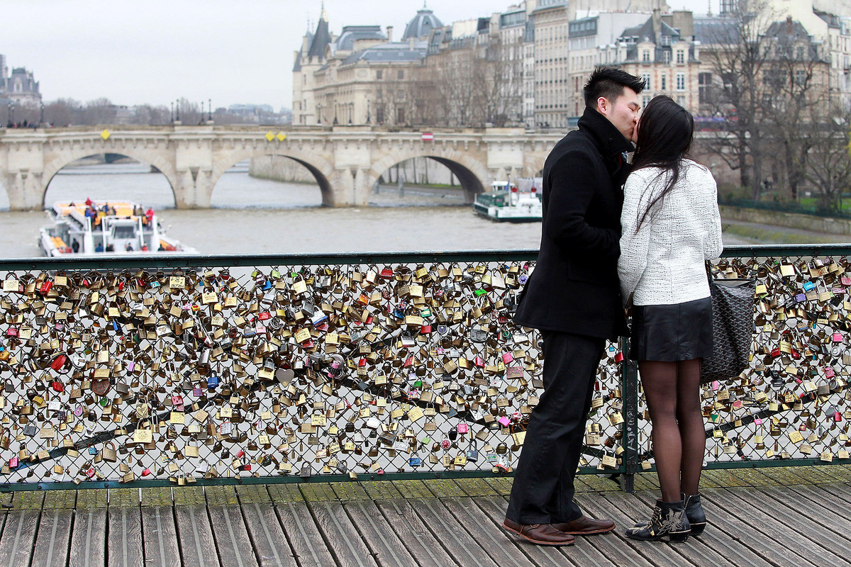 The Most Beautiful and Romantic Places to Visit in Paris the City of Love