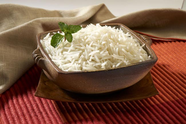 Cooked Rice that Is Reheated Can get us ill?