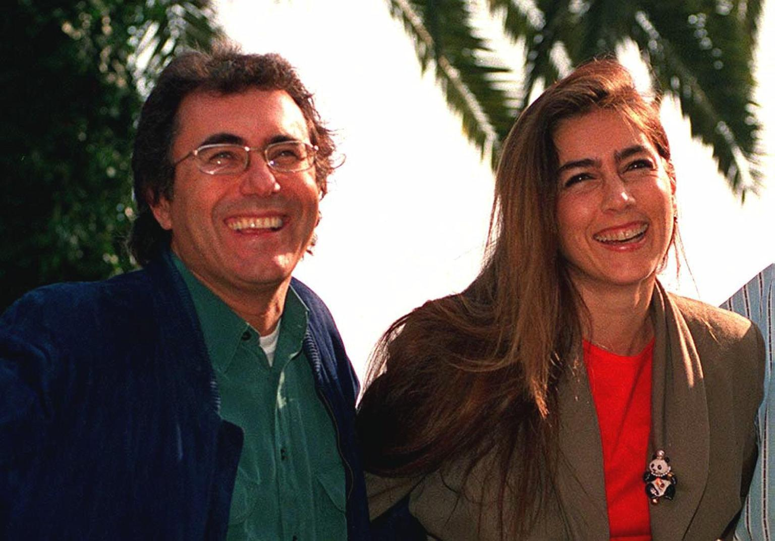 A Little History and The Most Beautiful Songs of the Famous Artists Al Bano and Romina Power