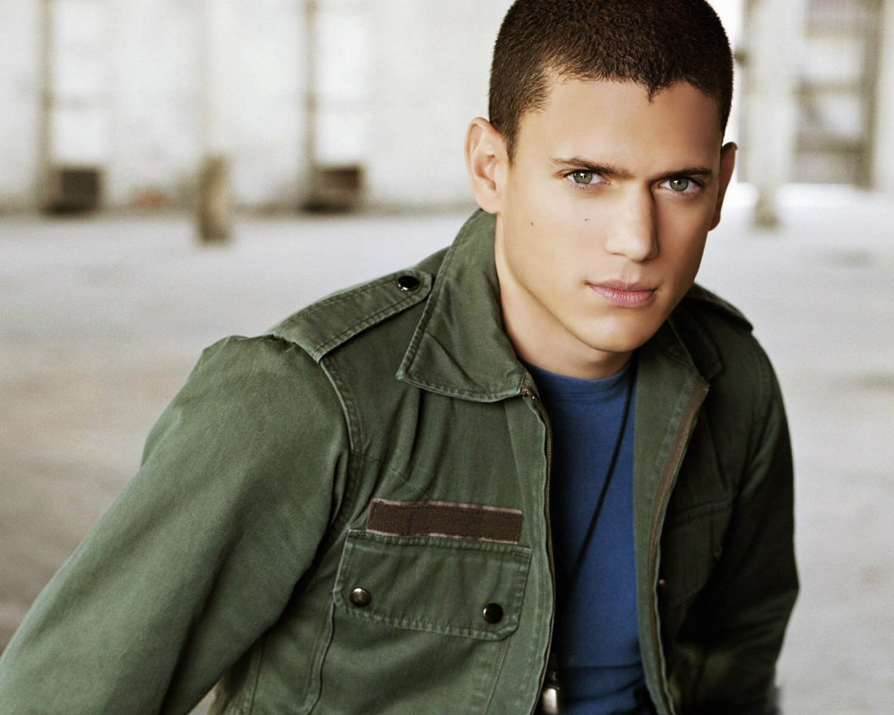 Wentworth Miller the Phenomenon of Prison Break who Hypnotized America between Acting and Directing