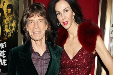 HBO Presents the Premiere of The Rolling Stones Crossfire Hurricane