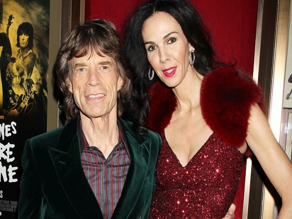 Rolling Stones Postpone their Australian Tour after Death of Fashion Designer L'Wren Scott, Mick Jagger's Fiancee