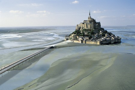 Island of the Saint Michel
