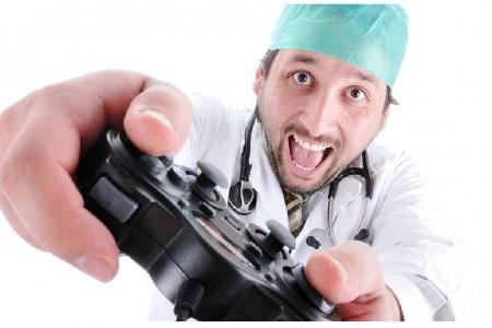 Surgeon-Gamer
