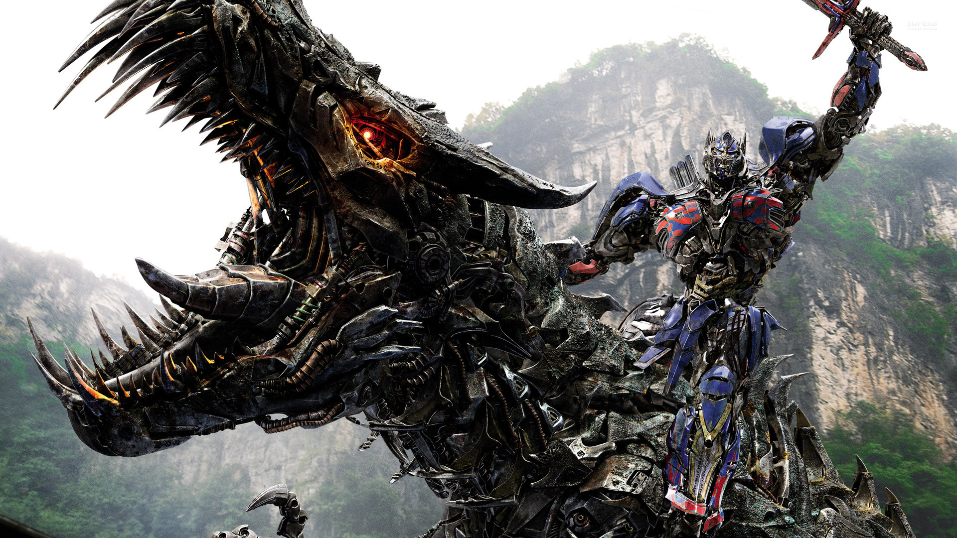 Transformers: Age of Extinction leader in Worldwide Box-Office