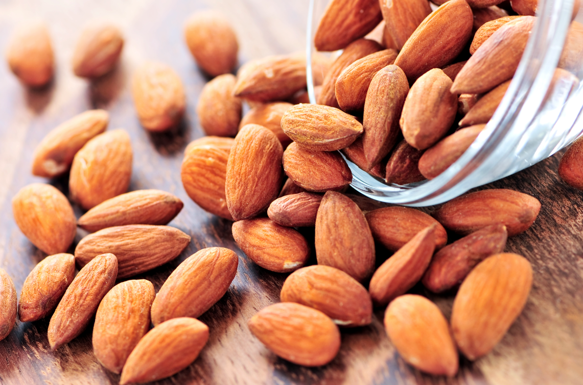 The Benefits of Almonds Consumption on Health