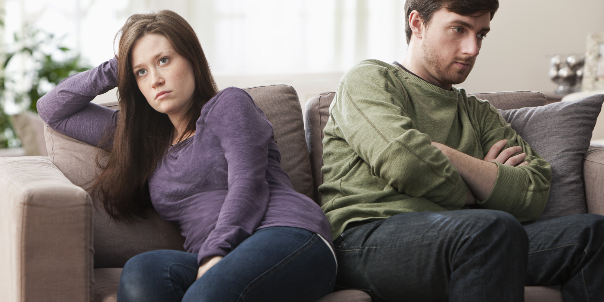 Common Mistakes in a Relationship and How to Avoid Them