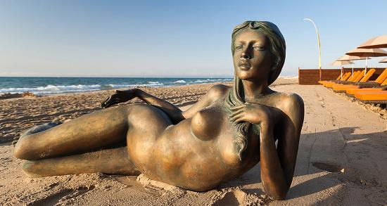 20 Most Famous and Visited Nudist Beaches in the World