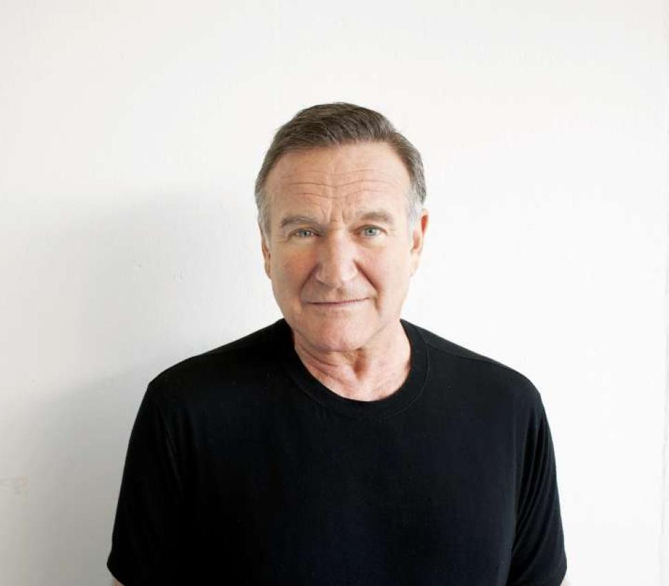 Robin Williams Has Said Goodbye to Us