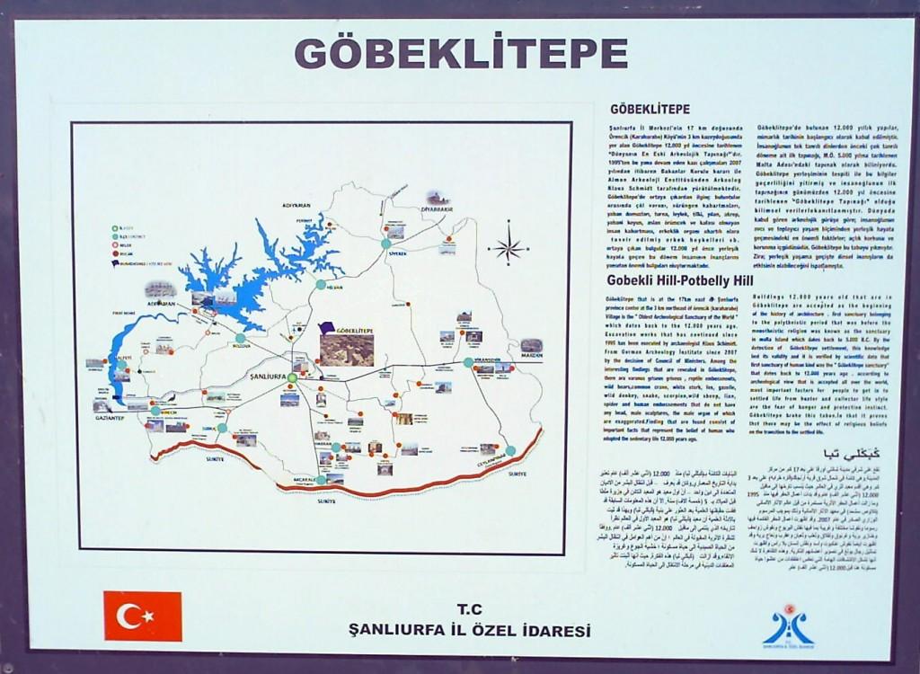 Göbekli Tepe sign
