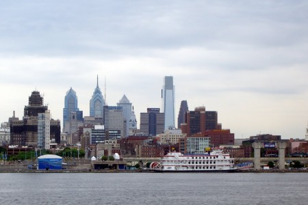 Camden Philadelphia New Jersey