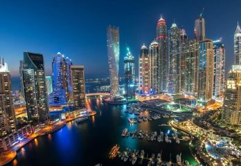 Vacation in Dubai, the Luxurious Charm of the Orient